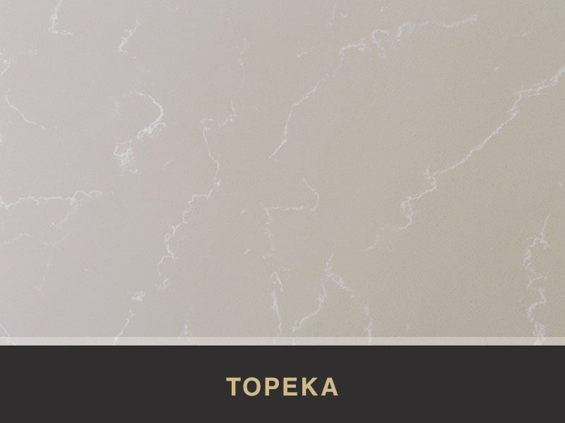 Topeka cliveden quartz available at stoneworld ltd