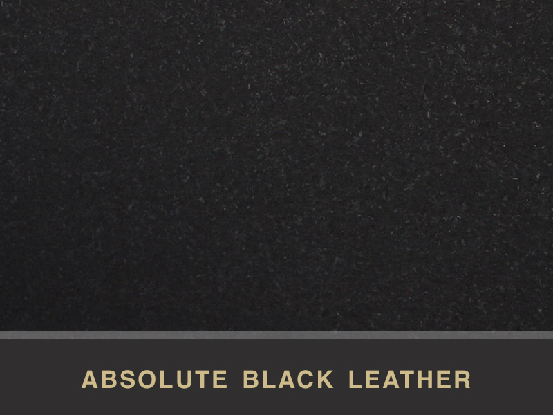 absolute-black-leather granite available at stoneworld ltd