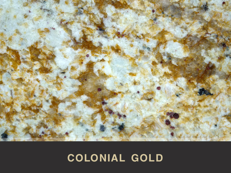 colonial-gold granite available at stoneworld ltd