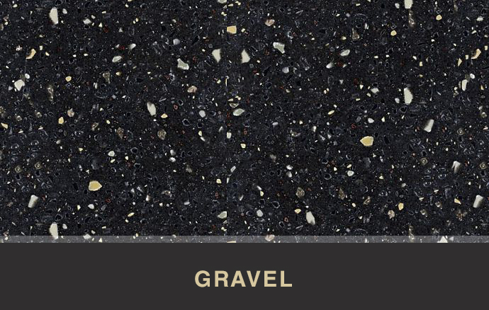 gravel corian available at stoneworld ltd