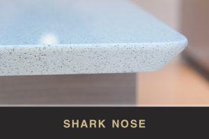 shark-nose