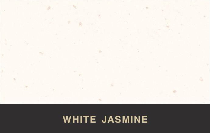 white jasmin corian available at stoneworld ltd