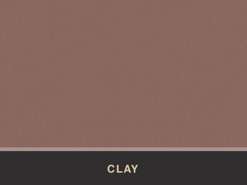 clay compac quartz available at stoneworld ltd