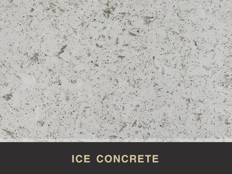 ice concrete compac quartz available at stoneworld ltd