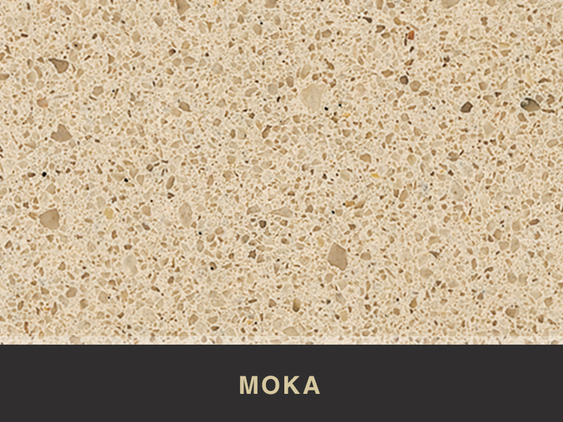 moka compac quartz available at stoneworld ltd