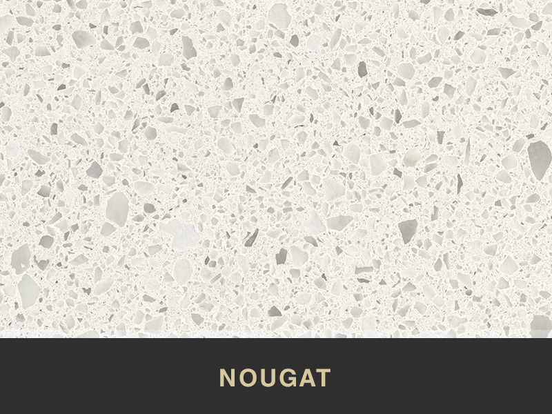 nougat caesarstone quartz available at stoneworld ltd