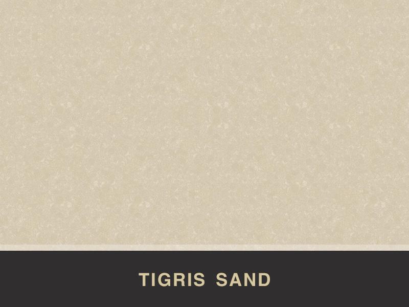 tigris-sand