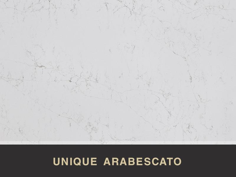 unique arabescato compac quartz available at stoneworld ltd